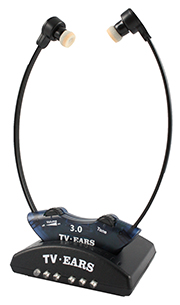TV Ears, TV Ears Coupon, Better Hearing Systems of NW LA, Bossier City Louisiana